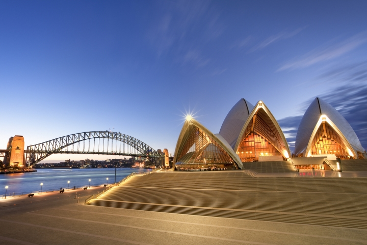 Accor - Sofitel Sydney Darling Harbour